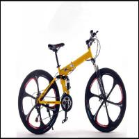 Chinese Aluminum Alloy Hardtail Mountain Bike For Sale Manufactures