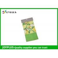 100% Biodegradable Non Woven Cleaning Cloths Lint - Free After Cleaning Manufactures