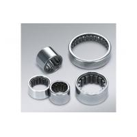 Drawn Cup Needle Roller Bearings With Open Ends / Closed Ends For Motorcycles Manufactures