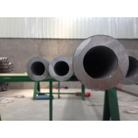 Hydraulic Duplex Stainless Steel Pipe Thick Wall UNSS32750 1.4410 SS Tubing Manufactures