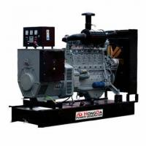 Deutz Generator Set Manufactures