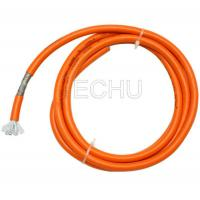 Special control cable for Drag chains with bending life above 5000000 times Manufactures