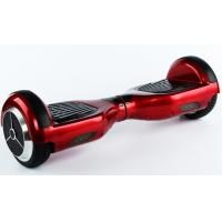 High-Tech Battery Powered Standing Self Balancing Scooter 2 Wheel Mini Segway Manufactures
