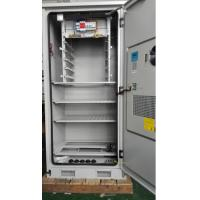 DDTE057, Energy Saving Air Congditioner Type Outdoor Telecom Enclosure/Cabinet/Shelter Manufactures