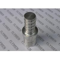 Industril Stainless Steel Cnc Machining Services Deep Drawing Parts ROHS Certification Manufactures