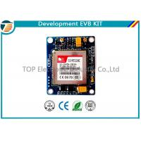 SIM5320E Wireless Development Kit With GPS GSM Antenna and RF cable Manufactures