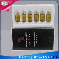 China New Topical Original NANO  During Tattoo Anaesthetic Numb Midway Pain Stop Liquid For Tattoo Makeup Factory Supply on sale