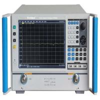 China Techwin Vector Network Analyzer TW4650 with Flexible Calibration Types, Compatible with Multiple Cal Kits on sale
