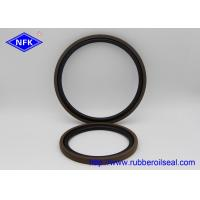 Quality Single Acting Hydraulic Piston Seals , SPGO Pneumatic Cylinder Seals GS1829-V0 for sale