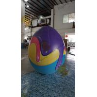 Durable Safe Digital Printing Inflatable Product Replicas For Outdoor Advertising Manufactures