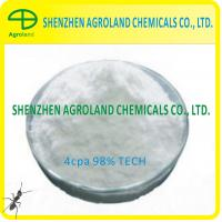 Quality 0.13% 4CPA / BNOA Plant Growth Regulator SL / 4CPA 98%TC 95% DP 95%WTX 2.5% AS 10% WP for sale