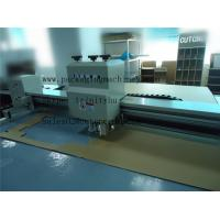 brown carton box Packaging cutter table mock upmachine Manufactures