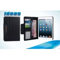 Sam-Skin Apple iPad Leather Cases for ipad 3 , Tablet PC Screen Protectors Manufactures