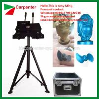 High Quality 3 d scanner for body of cnc router machine Manufactures