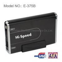 3.5 SATA HDD Enclosure Manufactures