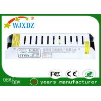 Low Noise Office Lighting Centralized Power Supply High Efficiency 120W 20A Manufactures