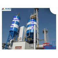 Turnkey Projects  15-20T/H automatic vertical type dry pre-mixed mortar plants Manufactures