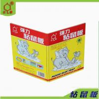 China Best Quality Large Paper Board Rat Mouse Glue Trap with Factory Price on sale