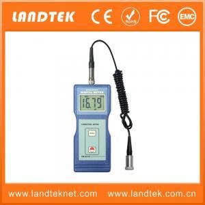 Vibration Meter VM-6310 Manufactures