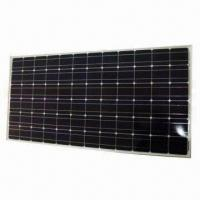 Solar Energy Lighting Lamp/Panel Modules, Uses Highly Effective LED Manufactures