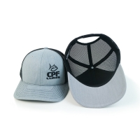 Adult Richardson Six Panel Trucker Cap Embroidered Logo Manufactures