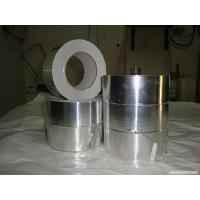 China Cold Forming Gold Aluminum Foil ISO9001 For Power Capacitor on sale