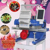 China Home/commercial/industrial embroidery machine HO1501N computerised embroidery machine like tajima/brother/swf/happy on sale