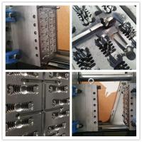 Quality Siemens PLC Control Automatic Injection Moulding Machine Dental Care Dog Food for sale