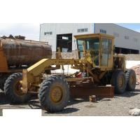 China Used 120G CAT Motor Grader,Caterpillar 120G on sale