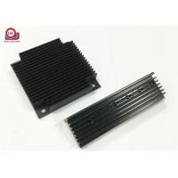 OEM Precision Casting Parts , LED Heat Sink Tolerance + / - 0.00008 Inch Manufactures