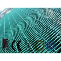 Anti Climb And Anti Cut Fence Security Airport Prison Wire Fence Manufactures