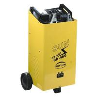 CHINA BATTERY CHARGER SUN SERIES Manufactures