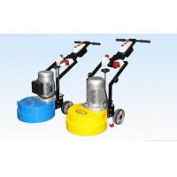 TFP-MPG24 FLOOR GRINDING & POLISHING MACHINE Manufactures