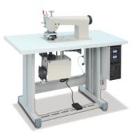 ZX-80 Non Woven Fabric Production Line 2800 W Ultrasonic Lace Machine Manufactures