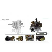 DC 12V CNG LPG Conversion Kits CNG LPG Reducer For Auto Conversion Manufactures