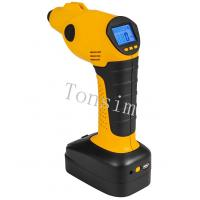 2017 Hot Sale Portable Car Tyre Inflator Mini Electric Air Compressor Manufactures