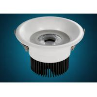China PF > 0.95 Recessed LED Downlight on sale