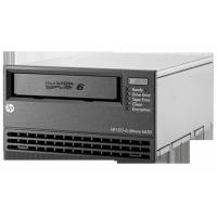 EH963A HP Tape Drive Enclosure StoreEver LTO-6 Ultrium 6650 Internal Tape Drive Manufactures