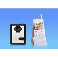 Quality Topselling Cheap Taking Photo Wireless Video Intercom for sale