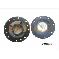 Special Series 3 1/2 Inch Pneumatic Power Diaphragm YM89B For Pulse Jet System Manufactures