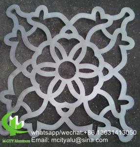 10mm Metal Aluminium Sheet Wall Cladding , Aluminium Sheet For Insulation Interior   Exterior Manufactures
