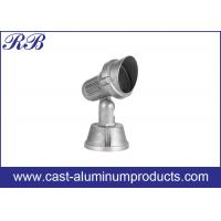 Making Mold Firstly / Housing Aluminium Pressure Die Casting With High Temperature Painting