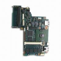 Quality Original Sony MBX-120 Laptop Motherboard with Intel Chipset for sale