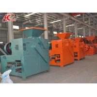 China 1 - 15t/H Capacity Briquette Making Machine Mechanical Briquette Machine on sale