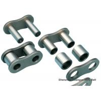 Industrial Stainless Steel Conveyor Link ChainHigh Precisions Easy Installation