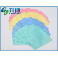 Nonwoven Disposable Cleaning Wipes Manufactures