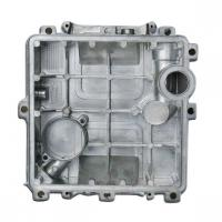 Alloy Aluminium Die Castings For Satellite Antenna With Powder Coating Surface Manufactures