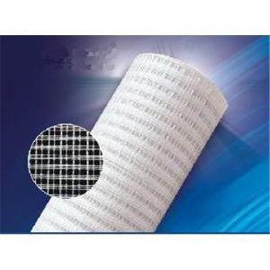 China Reinforced Fiberglass mesh of e-glassReinforced Fiberglass mesh on sale