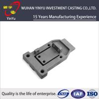 Silica Sol Investment Casting Nail Gun Accessories / Nail Gun Replacement Parts Manufactures