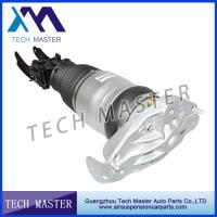 China Front Right Air Suspension Shock Absorber Audi Q7 Porsche Cayenne OEM 7L8616040D on sale